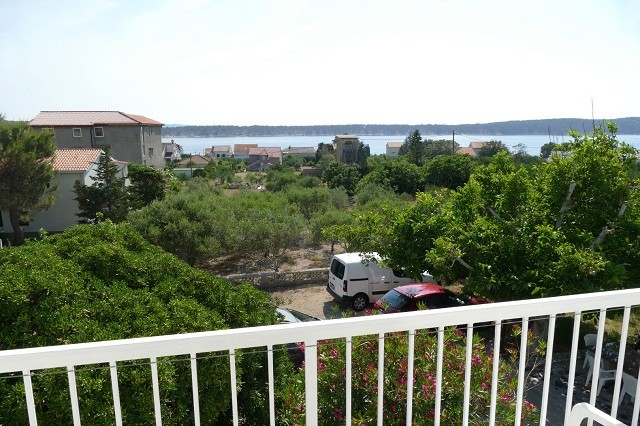 Pet friendly holiday accommodation for 15 people in Barbat on the island of Rab 300 m from the sandy beach