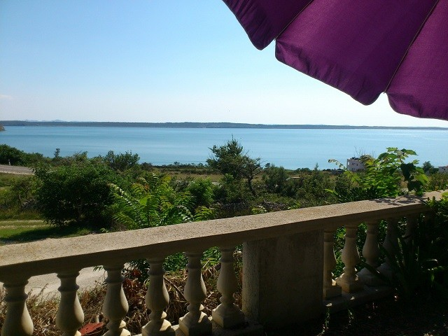 Vacation rentals in Croatia, holiday house for 6 people in Dalmatia, Zadar, Rtina Stosici, pets allowed