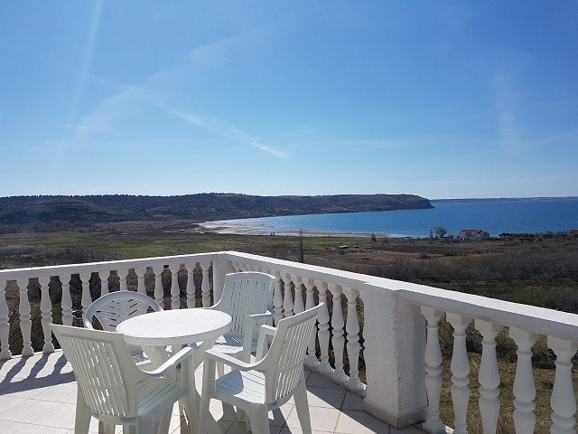 Holiday apartments in Rtina Miocici for your next vacation in Dalmatia, 2-4 people, pets allowed