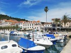 Apartment at affordable prices for 2-3 people in Vela Luka on the Korcula island directly on the sea